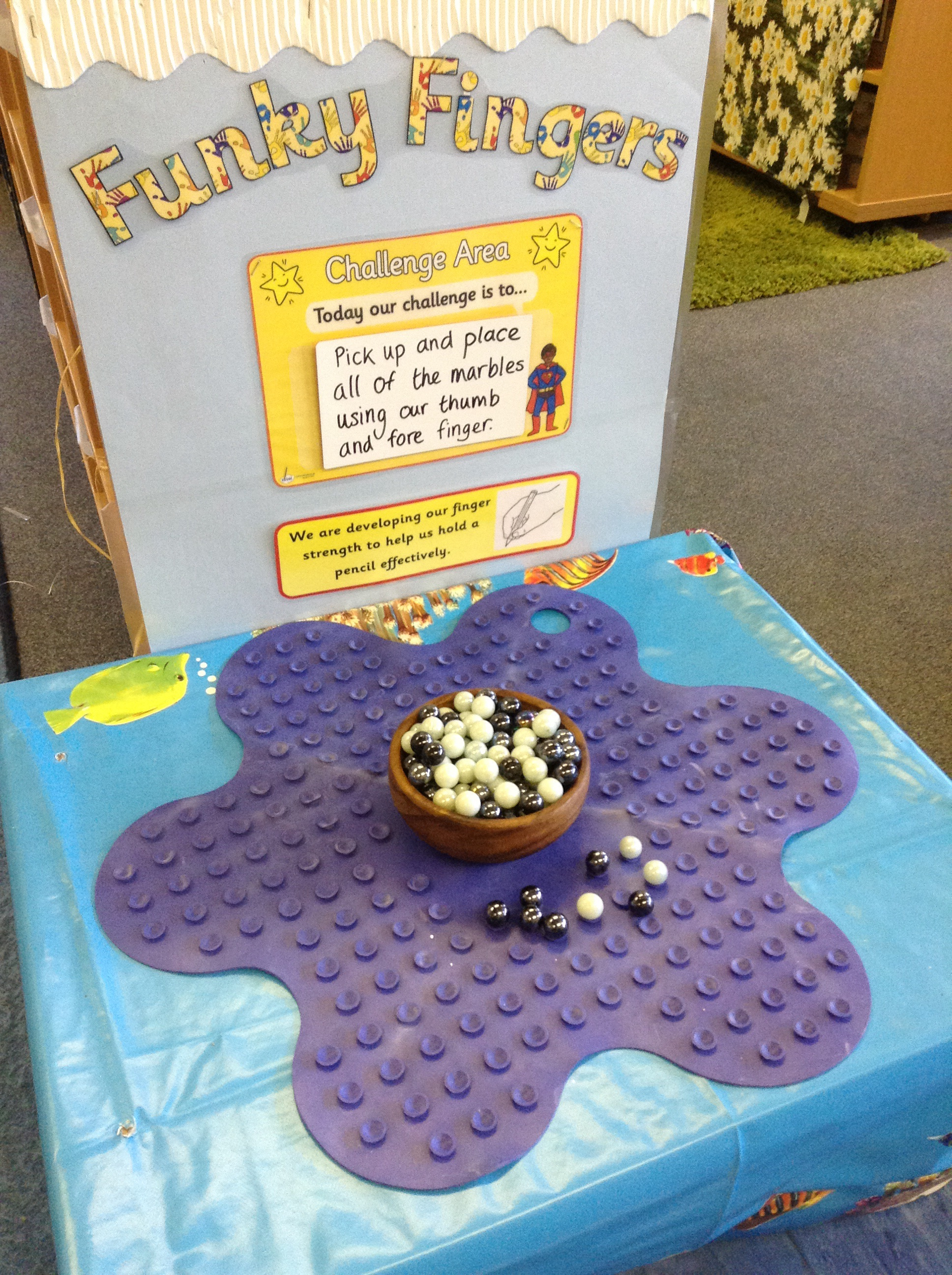 Early years ideas for your indoor and outdoor provision page 3