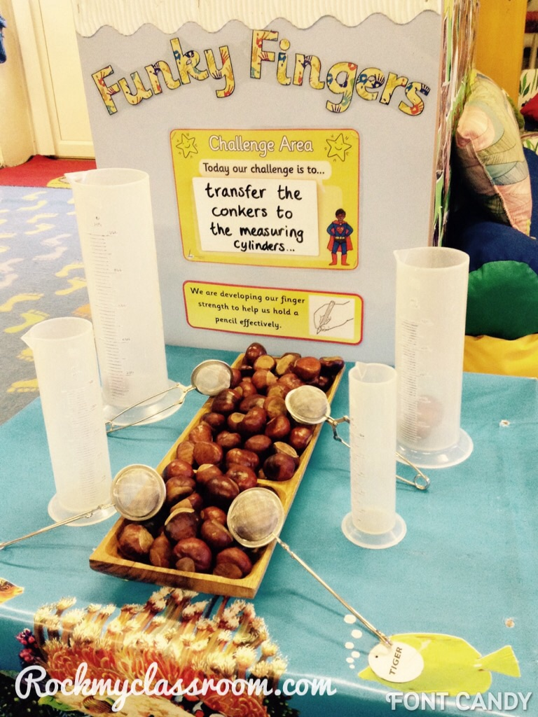 Rock My Classroom Irresistible Early Years Ideas For
