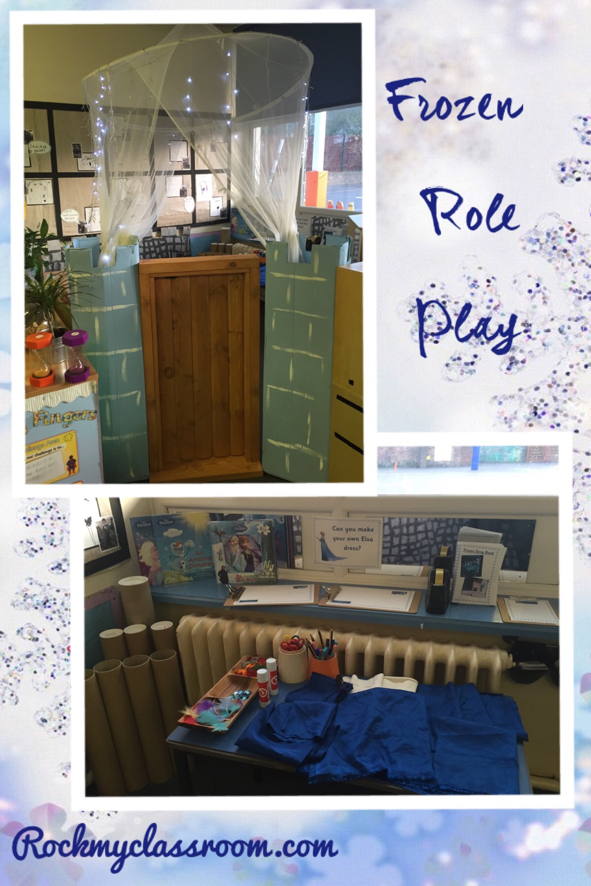 Rock My Classroom | Irresistible early Years ideas for your indoor and ...